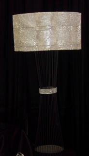 Large Diamond Shade $15