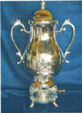 Coffee Urn 50 Cup $50