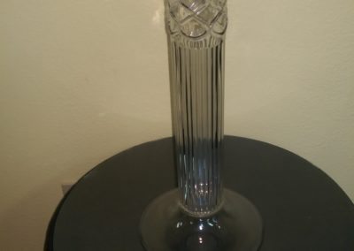 Tall Column Candle Stand $25.00