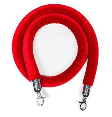 Velvet Rope $8.00 ea.