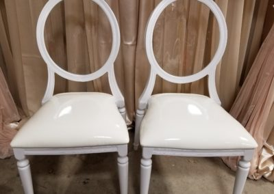 Pop Louis Chairs Set Of 2 For $75